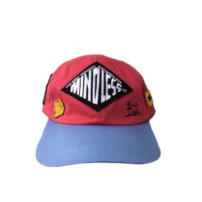 MINDLESS DAD HAT