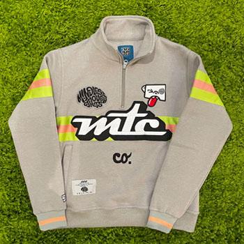 MTC Quarter Zip Pullover