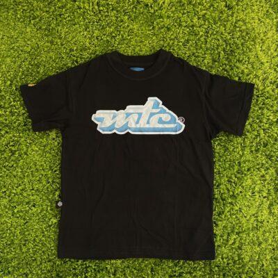 MTC black t-shirt