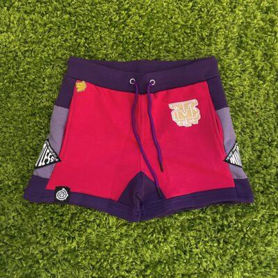 MTC Panel Sweat shorts (women)